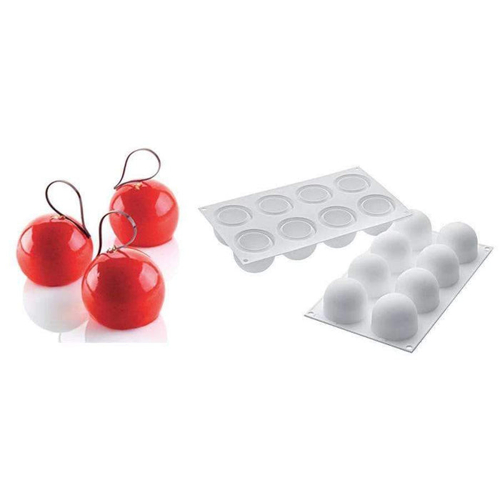 Large Truffles Silicone Mould
