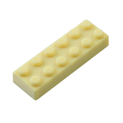 Lego Snack Chocolate Bar Mould
