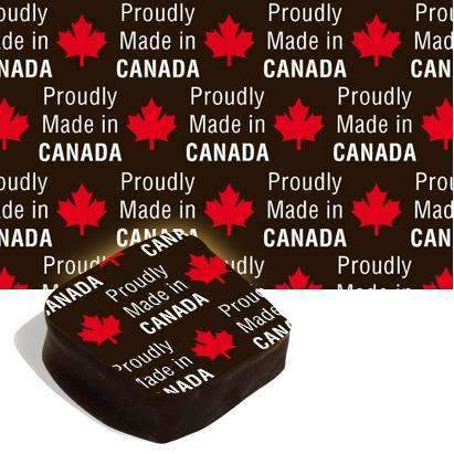 """Made in Canada"" Transfer Sheet"