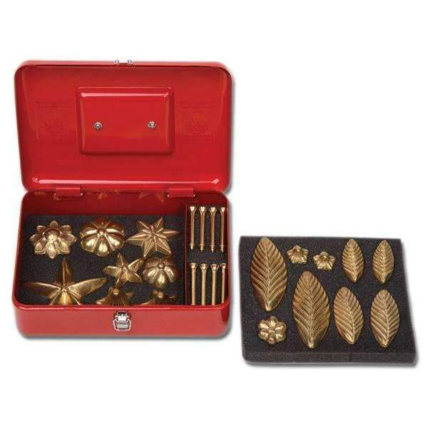 Magic Flower Decorating Set