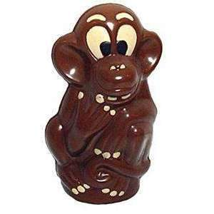 Monkey Chocolate Thermoformed Mould
