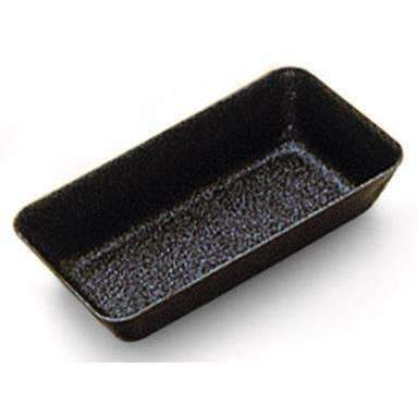"Non-Stick ""Petit Fours"" Plain Rectangle Moulds"