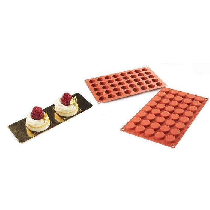 Pastille Silicone Mould