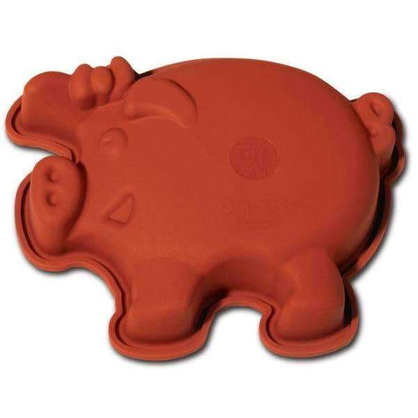 Pig Silicone Mould