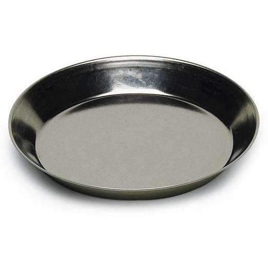 Plain Round Tart Heavy Tin Pans