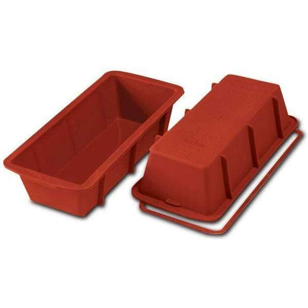 Plum cake Silicone Mould - 240 mm