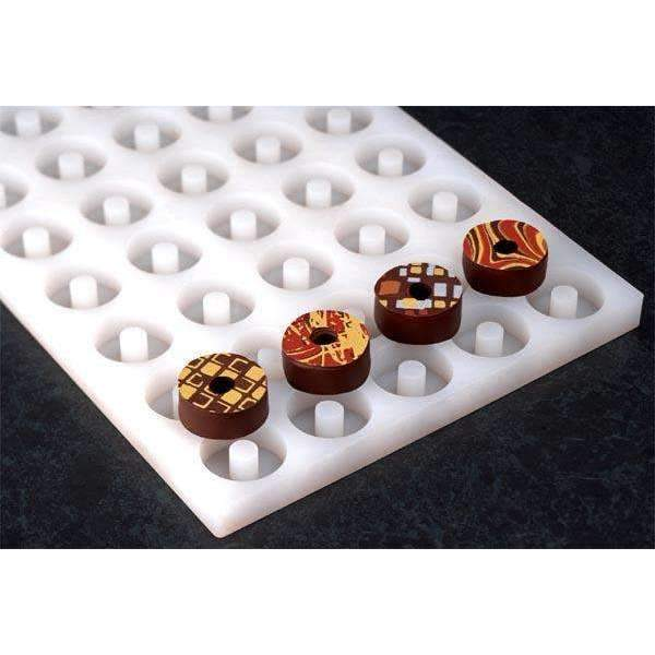 Praline Chocolate Silicone Mould