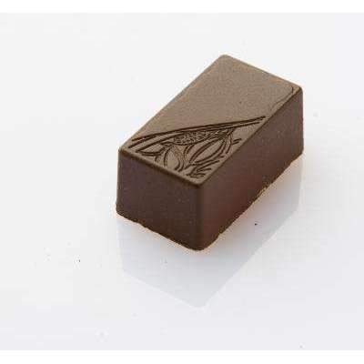 Praline Rectangle Bonbon Chocolate Mould