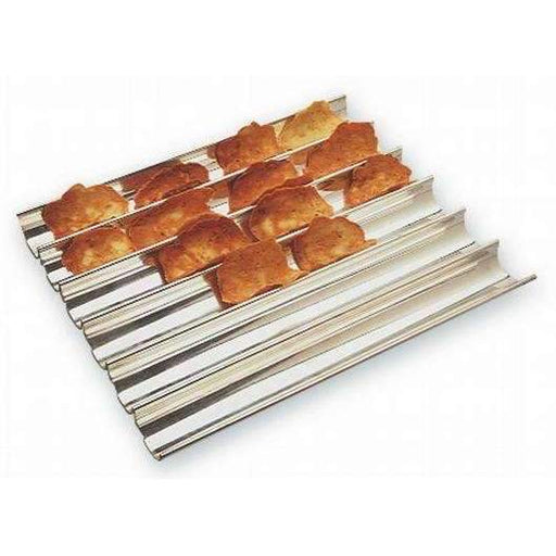 Professional Tuile Cookie Sheet
