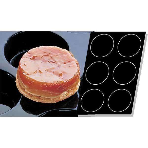 Quiches Silicone Mould - Ø 150 mm