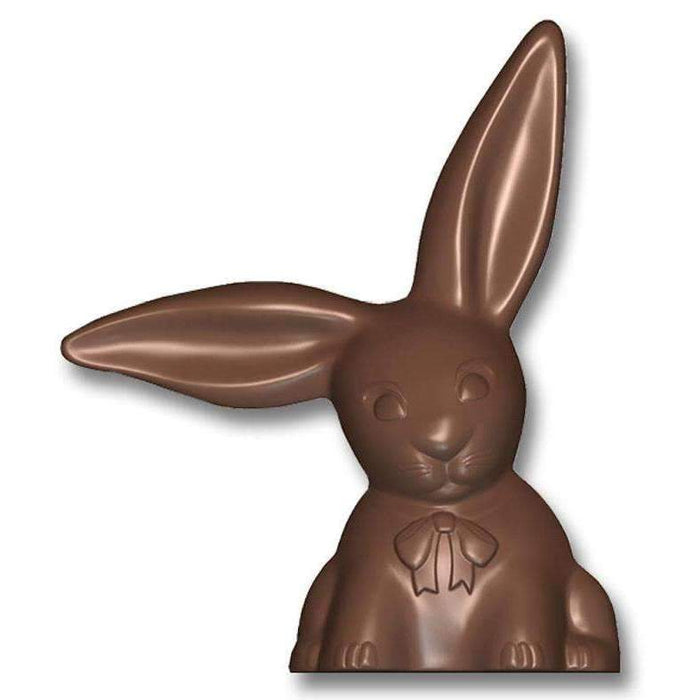 Rabbit Long Ears Chocolate Moulds