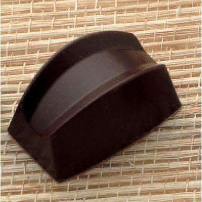 Moule à Chocolat Bonbon Rectangle aux coins arrondis