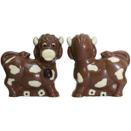 Small Cow Chocolate Moulds