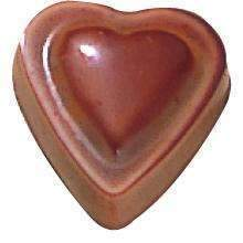 Small Hearts Chocolate Mould