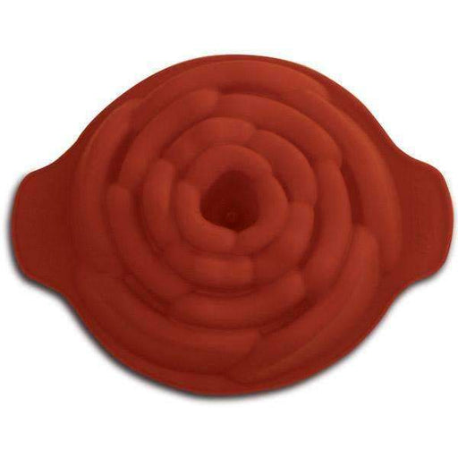 Small Rose Silicone Mould