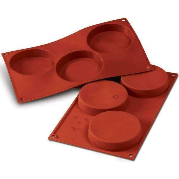 Sponge Base Silicone Mould