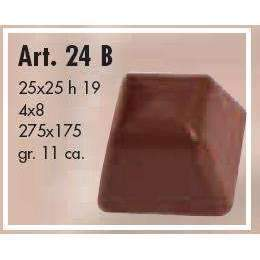 Square Bonbon Chocolate Mould