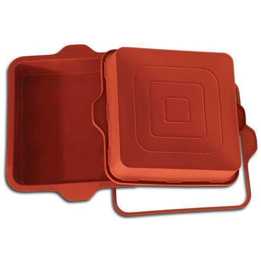 Square Pan Silicone Mould