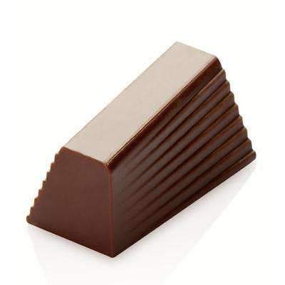 Stacked Rectangles Chocolate Mold