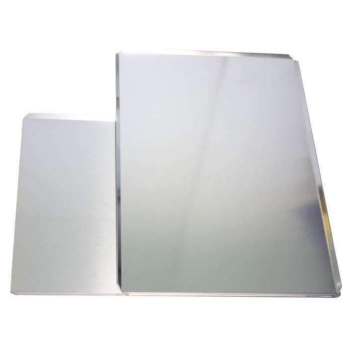 Stainless Steel Sheet Pans