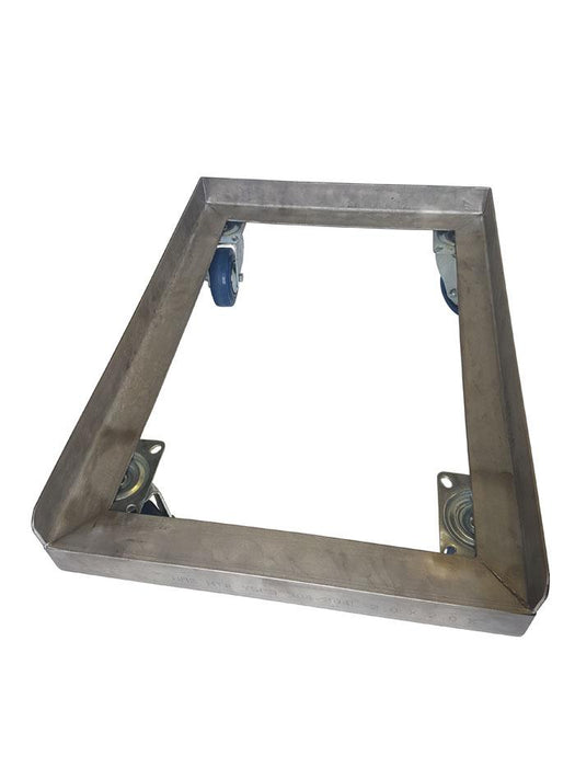"Stainless Steel Storage Rack For 18"" x 26"" Sheet Pans"
