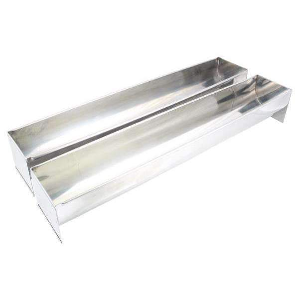 Stainless Steel Yule Log Mold