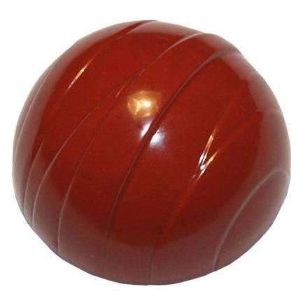 Striped Half-Sphere Chocolate Mould