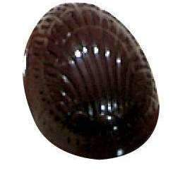 Striped Small Eggs Chocolate Mould