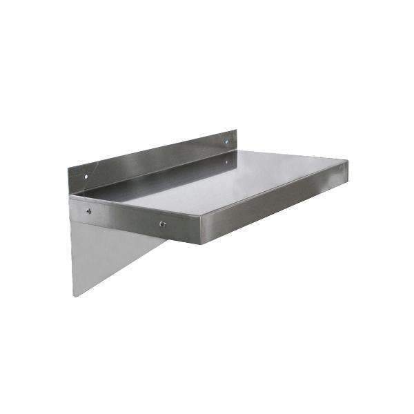 Tablettes Murales Standards - Standards Wall Shelves
