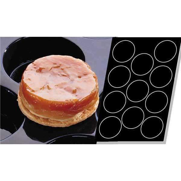 Tatin Tart Silicone Mould