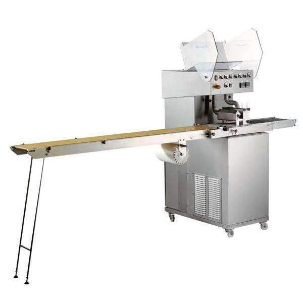 TE3 Chocolate Enrobing Machine