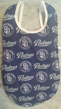 Handmade Adult Clothing Protector - made with MLB fabric
