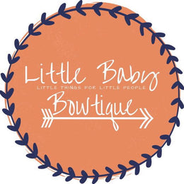 Little Baby Bowtique