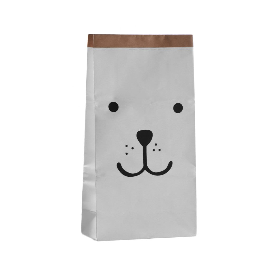 Paper Storage Bags (Large)