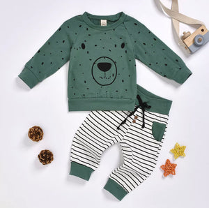 Bayli Bear Set