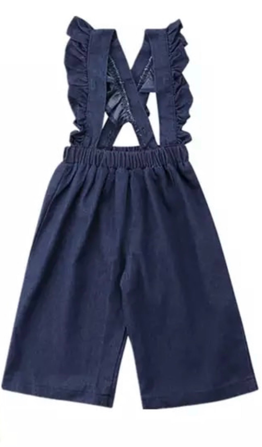 Faith Pinafore
