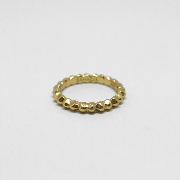 Alpha Ring - Gold