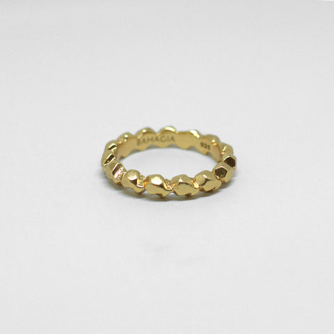 Beta Ring - Gold