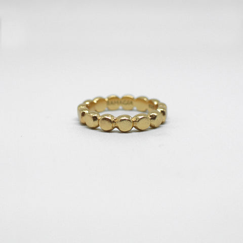 Gama Ring - Gold