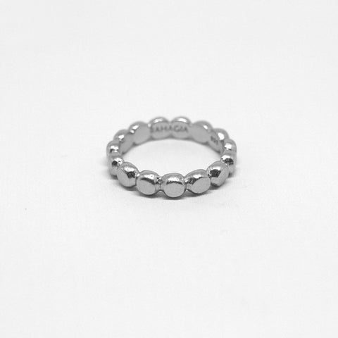 Gama Ring - Silver