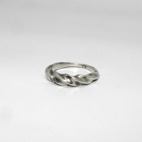 Indra Ring - Sterling Silver