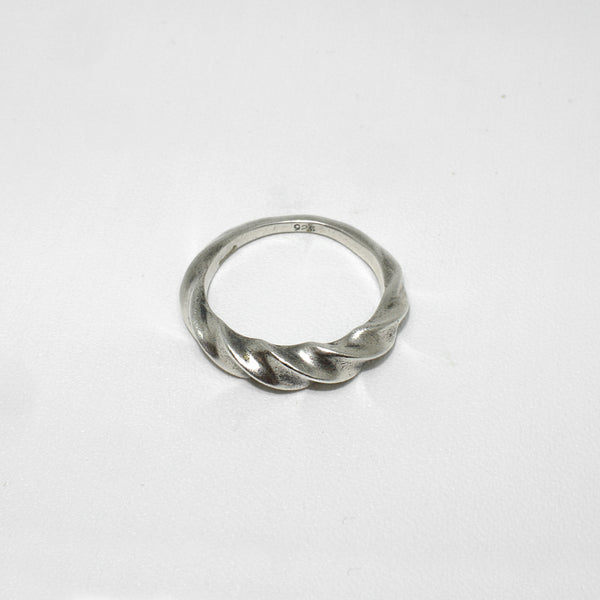 Indra Ring - Silver