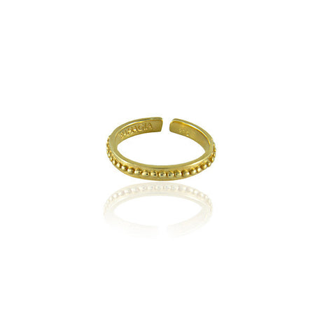 Padang Ring - Gold