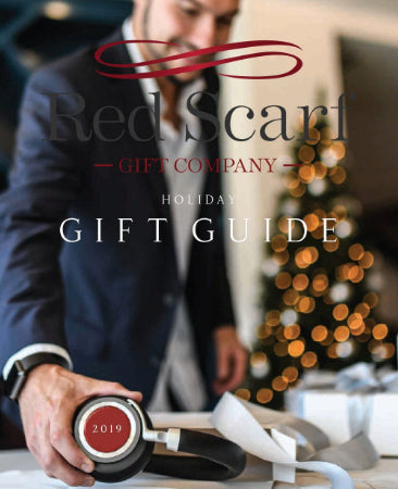 Unique Gift Giving Ideas for 2019 Holiday Season - Red Scarf Gift company