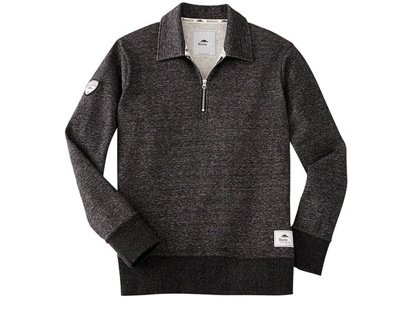 Killarney Roots73 Fleece Quarter Zip