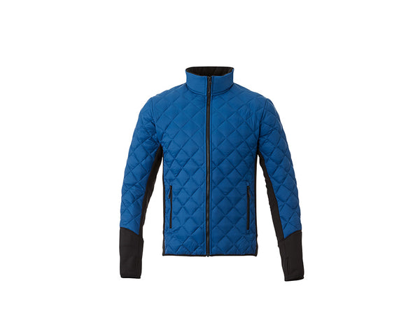 Men's Rougemont Hybrid Insulated Jacket