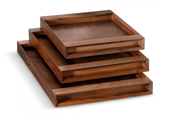 Lodge Wood Tray
