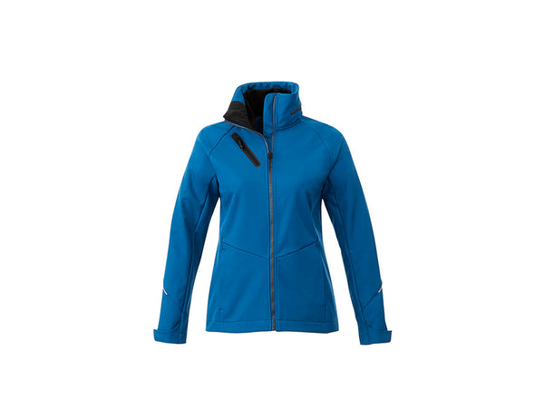 Womens' Peyto Softshell Jacket