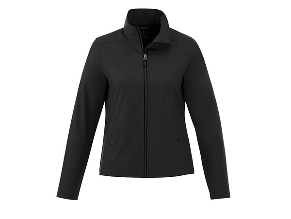 Womens' Karmine Softshell Jacket