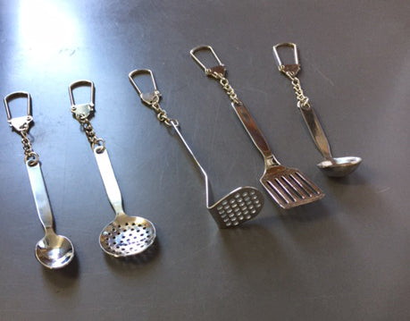 Mini Cooking Utensils